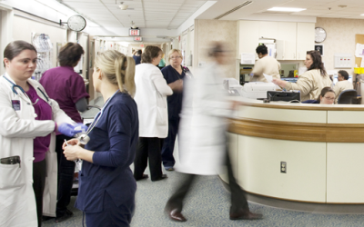 21st Century Health Care Value Chain Improvement Opportunities