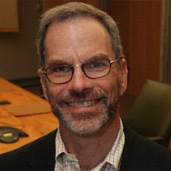 Elliot Reiff, CFO